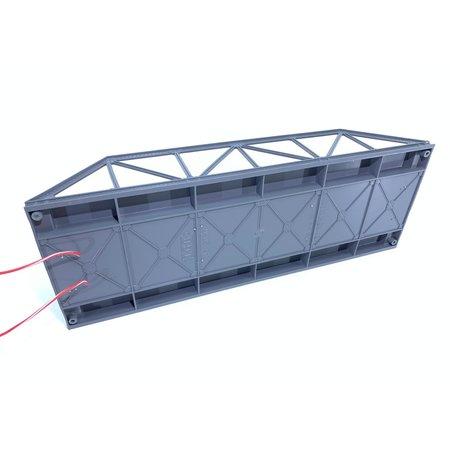 LGB Eisenbahnbrücke 450mm Spur G (gebraucht)