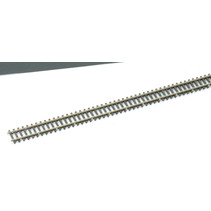 Spur N Code 55 Flexgleis Holzschwelle Länge: 914 mm
