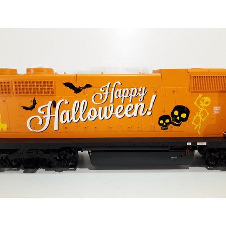 USA TRAINS GP 38-2 Halloween