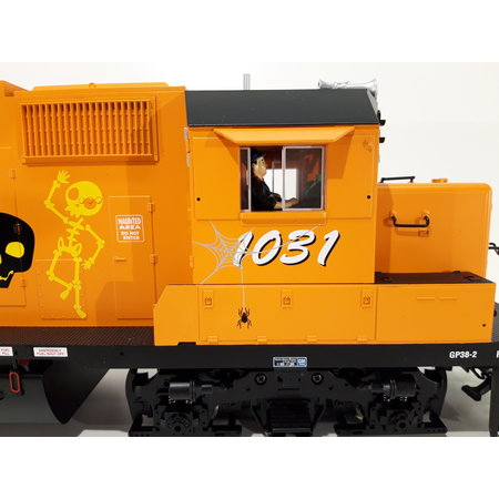 USA TRAINS GP 38-2 Halloween (Neuheit 2020)
