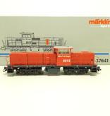 Märklin 37641 Diesellok Serie 6400 NS Cargo mit OVP (ST63) gebraucht