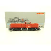 37641 Diesellok Serie 6400 NS Cargo mit OVP (ST63) gebraucht