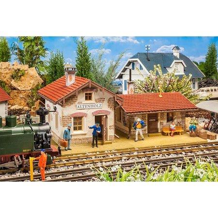 POLA Bahnhof Altenholz