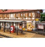 POLA Bahnhofs-Zubehör