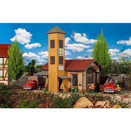 POLA Feuerwehrhaus
