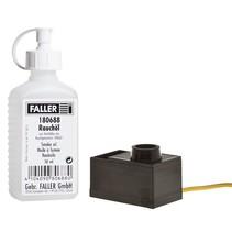 Rauchgenerator Set