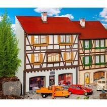 Stadt-Reliefhaus Boutique