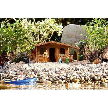POLA Gartenhaus