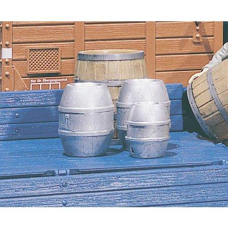 POLA 4 Bierfässer