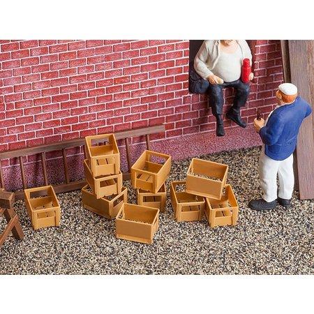 POLA 10 Kisten, leer