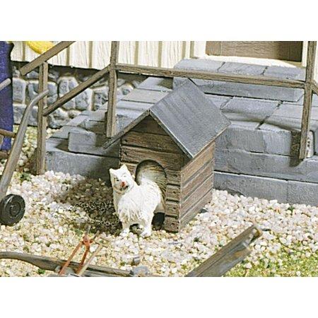 POLA 1 Hundehütte