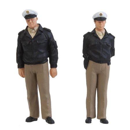 POLA 2 Polizisten