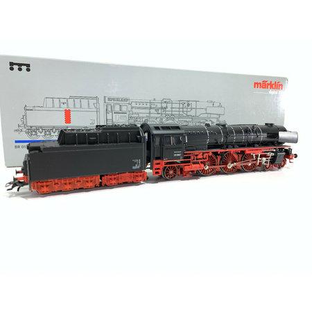 Märklin 37102 digital Dampflok Schlepptenderlok BR 01 10 / DB Top! mit OVP (ST64) gebraucht