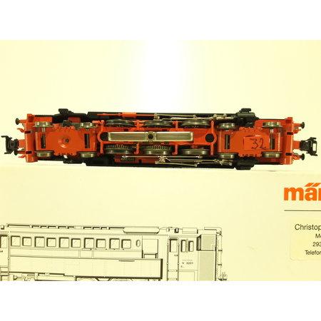 Märklin 3420 digital Dieseldruckluftlok BR VR 32 mit OVP (ST62) gebraucht