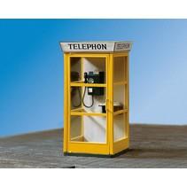 Telefonzelle (beleuchtet)