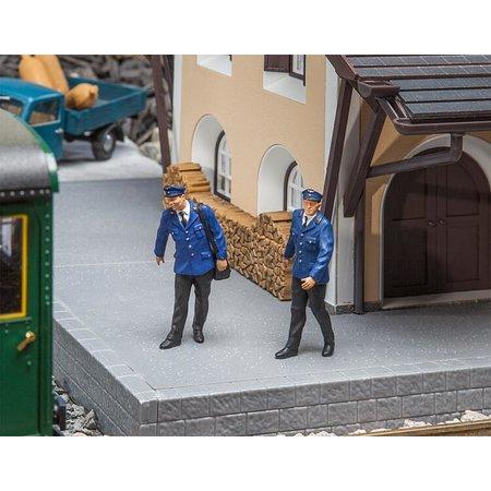 POLA 2 Zugbegleiter