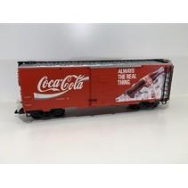 Coca Cola Boxcar (gebraucht)