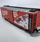 LGB Coca Cola Boxcar (gebraucht)