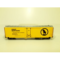 50 ft. Mech. Refrigerator Car Great Northern gebraucht