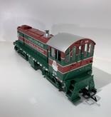 USA TRAINS S4 Christmas