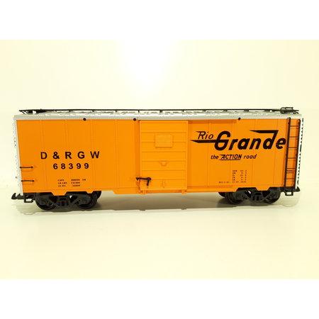 LGB G Box Car Rio Grande gebraucht