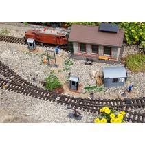 Bahnbetriebsausstattungs-Set