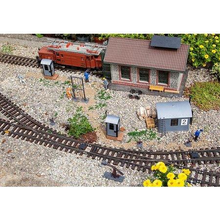 POLA Bahnbetriebsausstattungs-Set