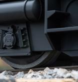 LGB Schienenreinigungslok DCC/analog/Sound
