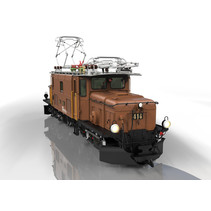 "Elektrolokomotive Ge 6/6 I  ""Jubiläums-Neukonstruktion"""