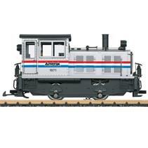 Amtrak Diesellokomotive 27632