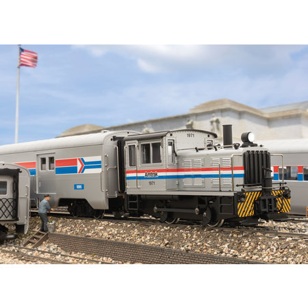 LGB Amtrak Diesellokomotive