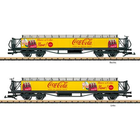 LGB Coca-Cola® Aussichtswagen