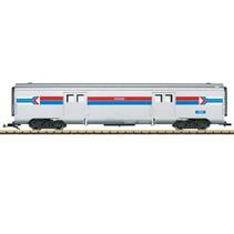 Amtrak Baggage Car