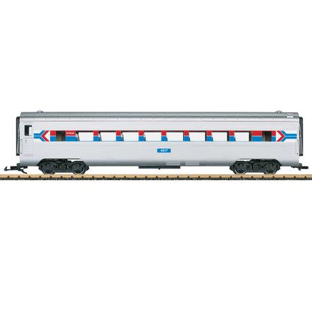 LGB Amtrak Passenger Car