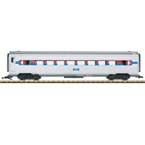 Amtrak Passenger Car