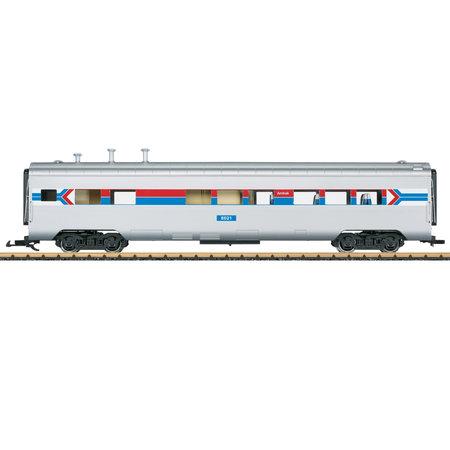 LGB Amtrak Dining Car