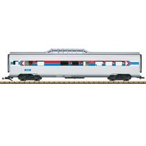 Amtrak Dome Car