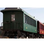 LGB D&S RR Personenwagen