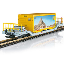 RhB Containerwagen