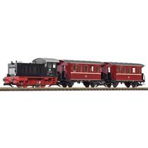 G Start-Set Personenzug V20 DB (inkl. Sound)