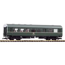 G Reko-Wagen 2. Klasse DR III mit Gepäckabteil