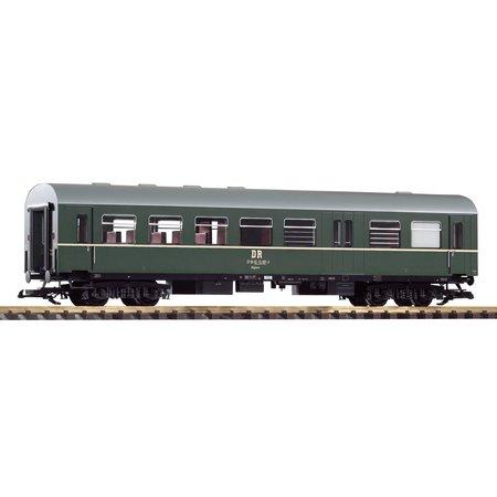 PIKO G Reko-Wagen 2. Klasse DR III mit Gepäckabteil