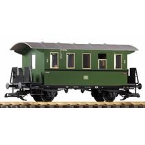 G Personenwagen 2. Klasse DB III