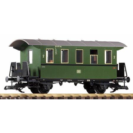 PIKO G Personenwagen 2. Klasse DB III