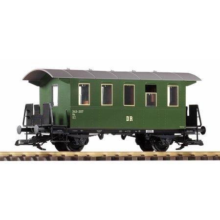 PIKO G Personenwagen 2. Klasse DR III