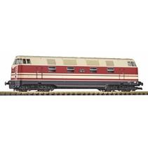 G Sound-Diesellokomotive BR V 180 DR III, Inkl. PIKO Sound-Decoder
