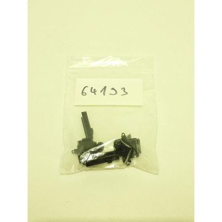 LGB Klauenkupplung, 2 Stück (gebraucht)