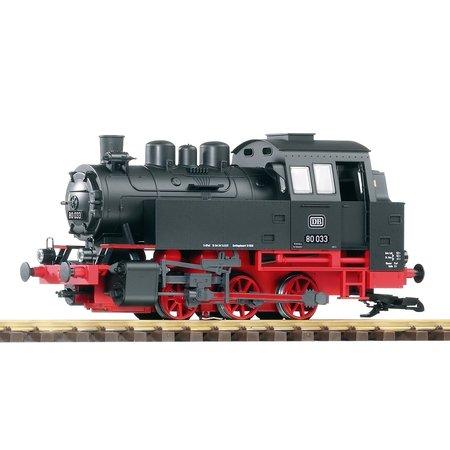 PIKO G Dampflok BR 80 DB III