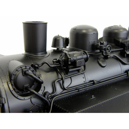 PIKO G Dampflok BR 64 DB III (inkl. Dampf)