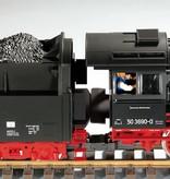 PIKO G Sound-Dampflok BR 50 DR IV, inkl. PIKO Sound-Decoder (inkl. Dampf)